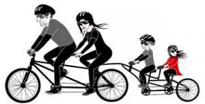 Famiglia In Tandem