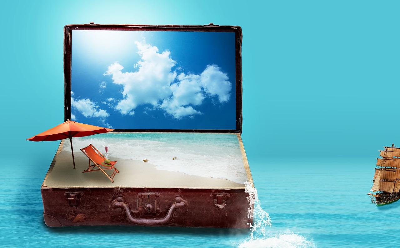 Vacanze in valigia