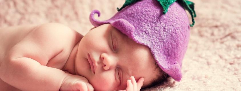 Immagine nascita figli